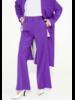 Margaux Lonnberg Ava Pants - Purple