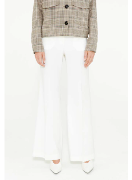 Margaux Lonnberg Ava Pants - White