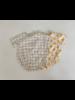 Roda J Duol bodysuit - Yellow Dots