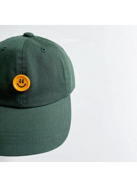 Smile Ball cap