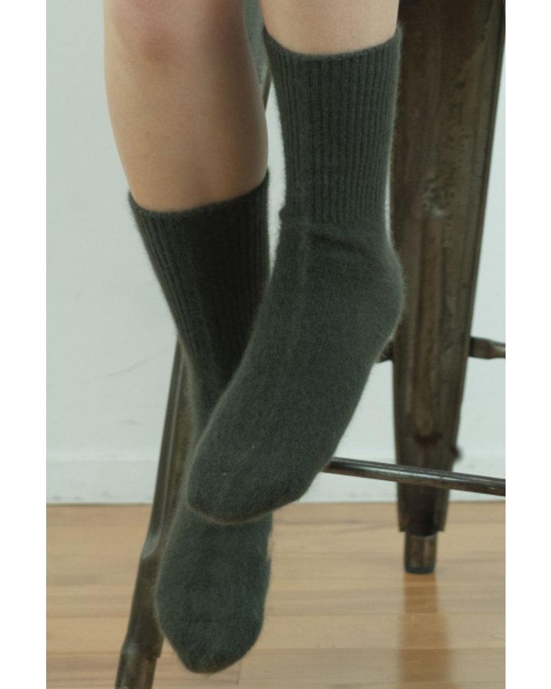 CT Plage Raccoon socks