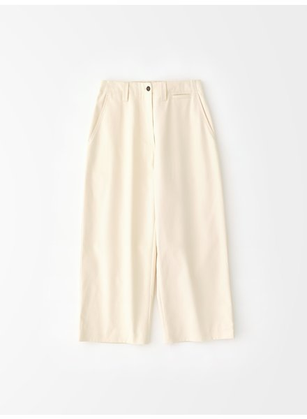 Studio Nicholson Asher pants - Cream