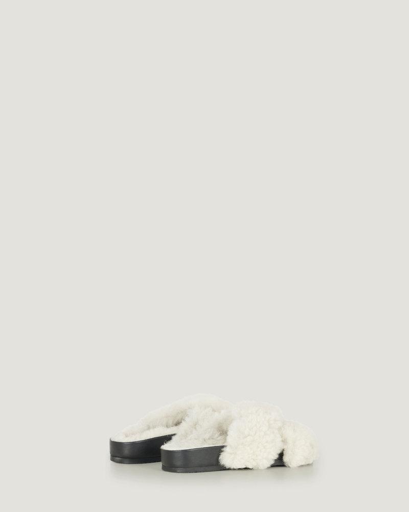 Iro Zephyr sandal - Beige
