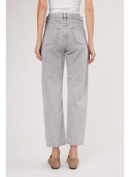 Iro Deen Jean - Metallic Grey
