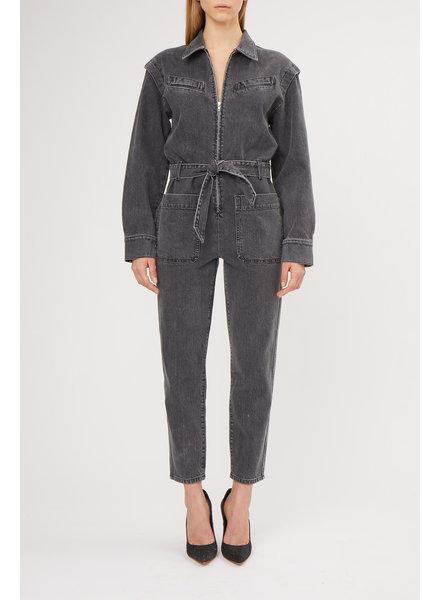 Iro Augu jumpsuit - Grey