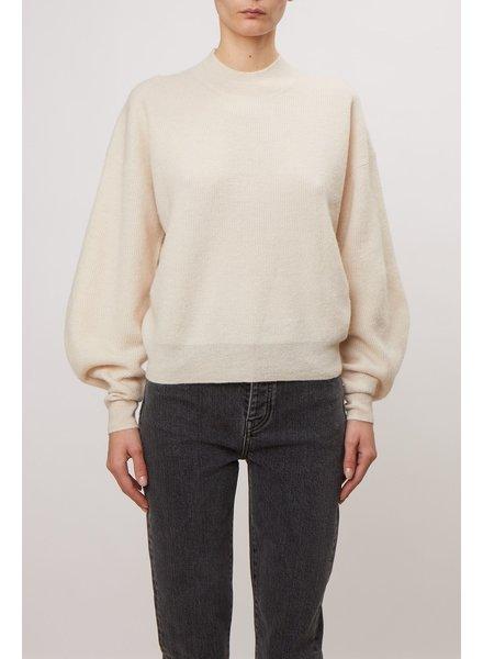 Iro Ehlsa sweater - Cream Pearl