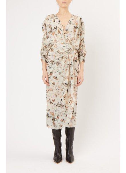 Iro Mura dress - Multico
