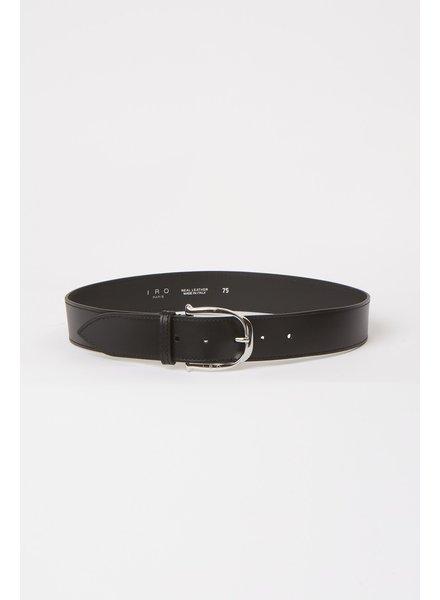 Iro Bezaty Belt - Black