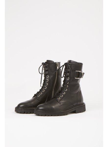 Iro Jaudie boot - Black