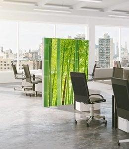 "Absorber room divider""Bamboo"""