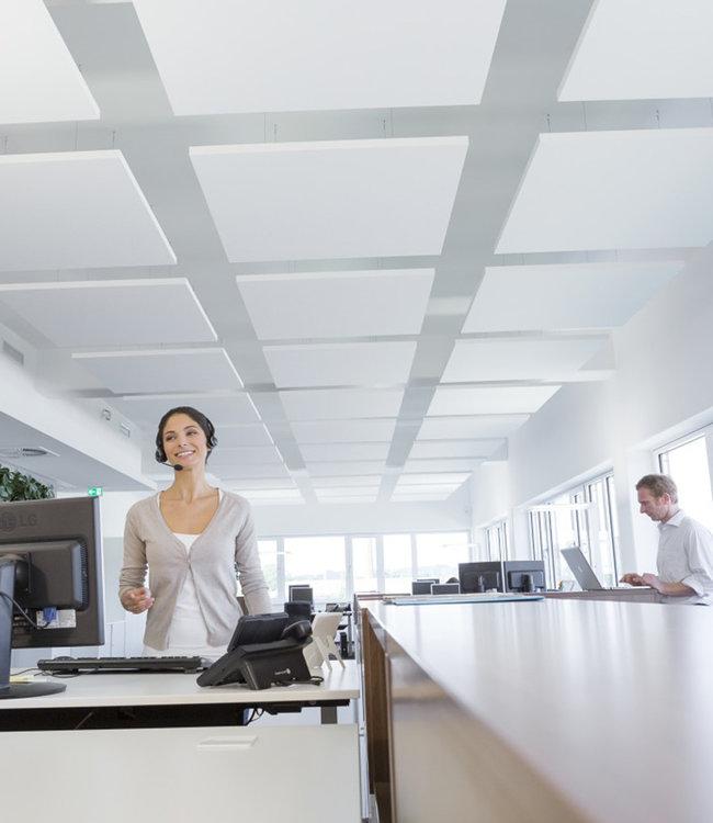 Ecophon Ecophon Solo™ Square ceiling panel