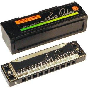 Lee Oskar Harmonica Diatonic Major E