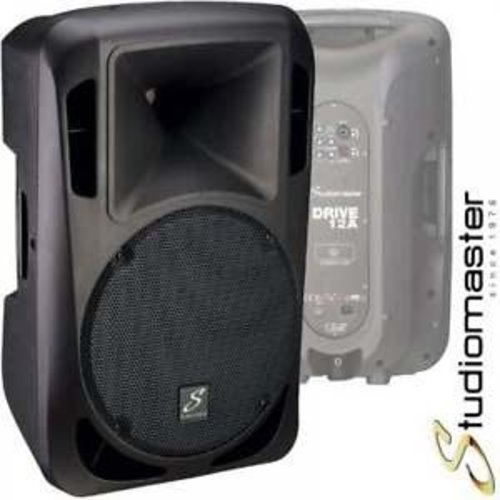 Studiomaster DRIVE 12A 12 Active Speaker