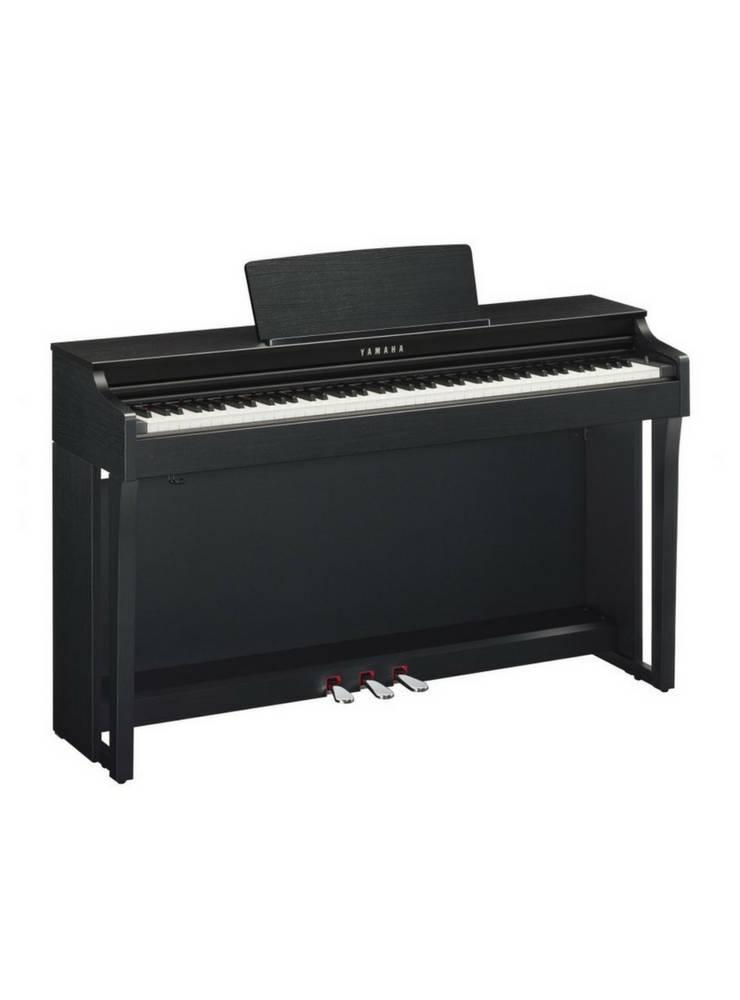 Yamaha CLP-625B Digital Piano Black Walnut
