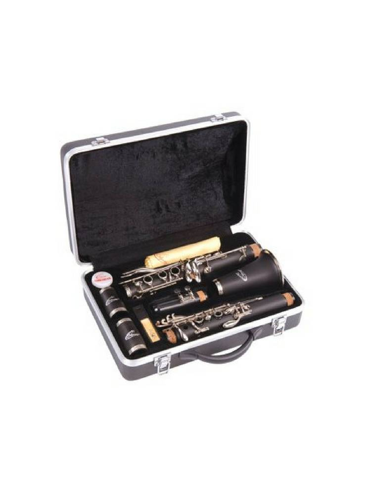 ODYSSEY Debut Clarinet Outfit Bb w/Case