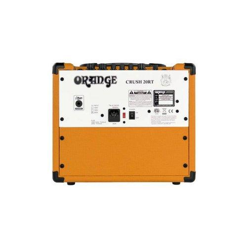 Orange Crush 20RT Combo