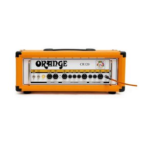 Orange Crush CR120H Amp Head