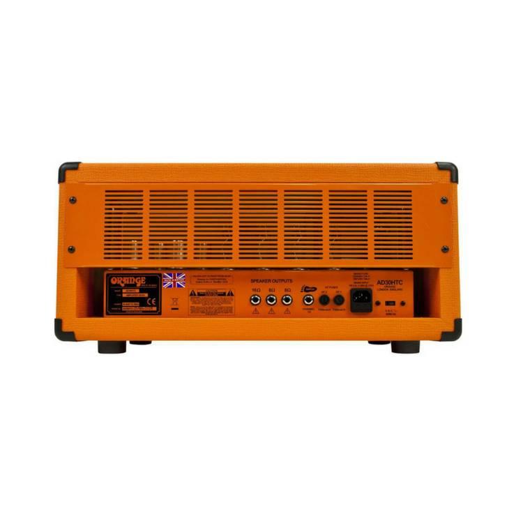 Orange AD30HTC Amp Head (Ex Display)