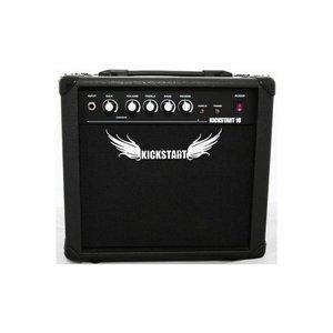 Carlsbro Kickstart 10 - 10W Guitar Amp