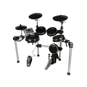 Carlsbro CSD500 Mesh Head Electronic Drum Kit