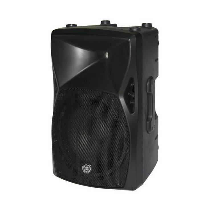 "Topp Pro TPX15A active 15"" 400 watt speaker"