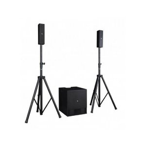 Proel SESSION 4 Portable Array System