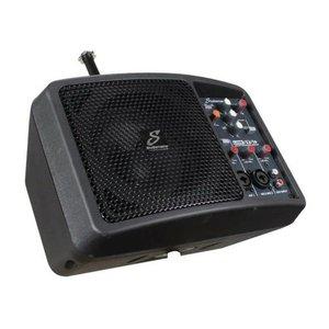 Studiomaster Studiomaster LiveSys5S Personal Monitor System