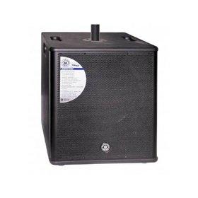 """Topp Pro TP SOHOS12 12"""" Active Sub 700 watt"""