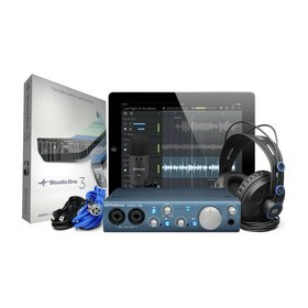Presonus PreSonus Audiobox iTwo Studio
