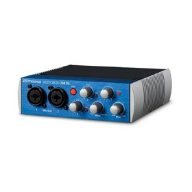 Presonus Presonus Audiobox USB