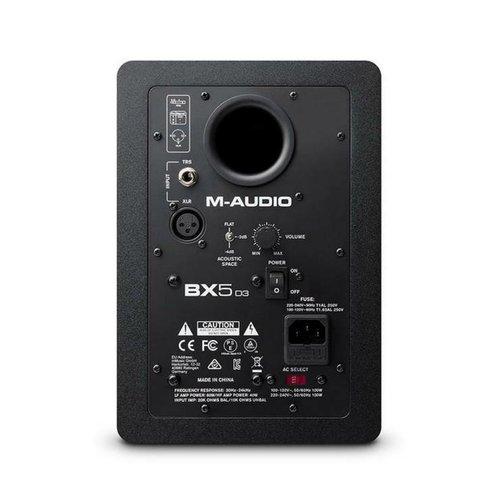 M-Audio M-Audio BX5