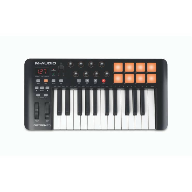 M-Audio Oxygen 25 MK IV