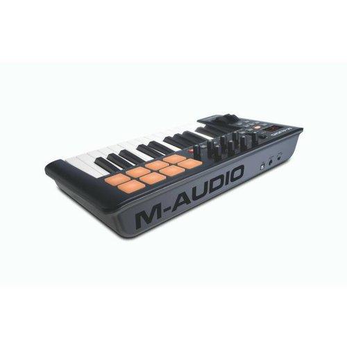 M-Audio M-Audio Oxygen 25 MK IV