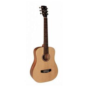 Cort Cort AD Mini Open Pore Travel Guitar