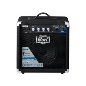 Cort Cort GE15B Bass Guitar Amplifier