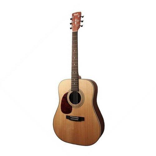 Cort Cort Earth 70 Left-Handed OP Acoustic Guitar