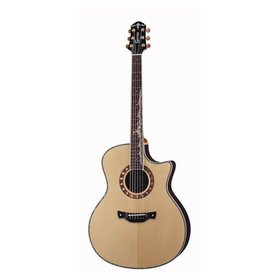 Crafter Crafter ML-ROSE-PLUS Acoustic Guitar