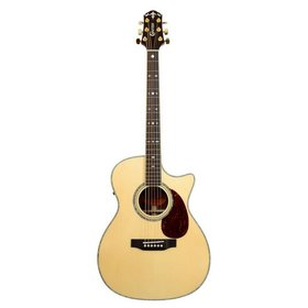 Crafter Crafter TC-035/N Acoustic Guitar