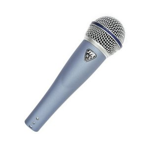 JTS NX-8 vocal microphone