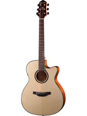 Crafter Crafter HT-500 CE/N Acoustic Guitar