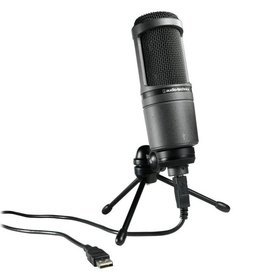 Audio Technica Audio Technica AT2020 USB+