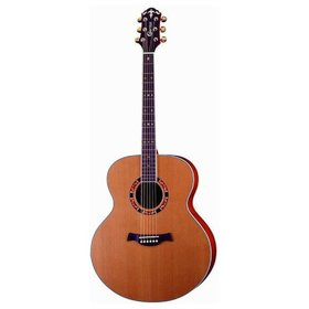 Crafter Crafter J-15/N Acoustic Guitar