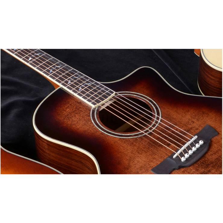 Crafter Crafter GW-Rose/BRS Acoustic Guitar