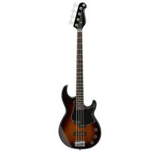 Yamaha Yamaha BB434 TBS Bass Guitar