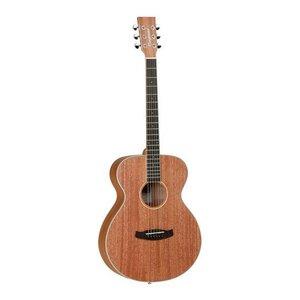 Tanglewood Tanglewood TWUF Solid top folk body guitar