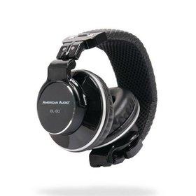 ADJ ADJ BL-60 Professional Headphones