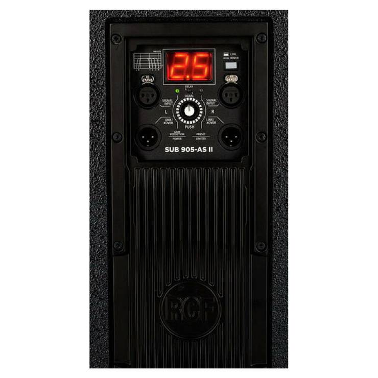 RCF SUB 905-ASII