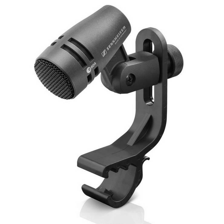 Sennheiser e 604 instrument microphone