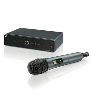 Sennheiser XSW 1-825 Wireless Mic