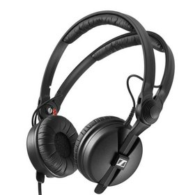 Sennheiser Sennheiser HD 25 Closed Monitoring Headphones